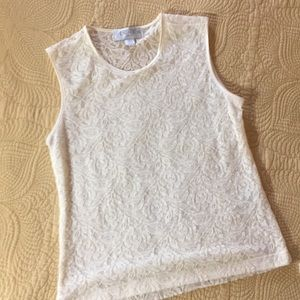 Tank top . Great condition .